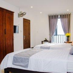Отель La Me Villa Hoi An Вьетнам, Хойан - отзывы, цены и фото номеров - забронировать отель La Me Villa Hoi An онлайн комната для гостей фото 5