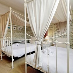 Отель Spanish Steps Terrace Penthouse комната для гостей
