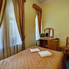 Мини-Отель Элегия 3* Стандартный номер фото 7