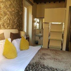 Trevi Beau Boutique Hotel комната для гостей