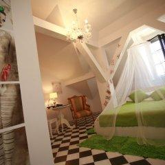 Отель Castle Inn Варшава спа