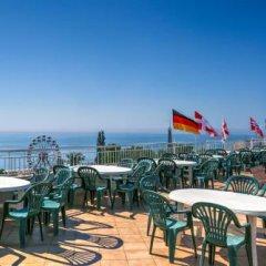 Отель Erma Болгария, Золотые пески - отзывы, цены и фото номеров - забронировать отель Erma онлайн гостиничный бар