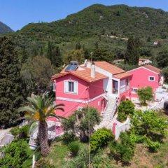 Отель Skevoulis Studios Греция, Корфу - отзывы, цены и фото номеров - забронировать отель Skevoulis Studios онлайн фото 7