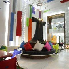 Отель The Color Kata Таиланд, пляж Ката - 1 отзыв об отеле, цены и фото номеров - забронировать отель The Color Kata онлайн детские мероприятия