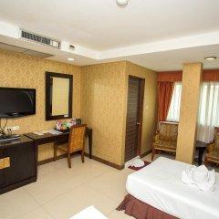 Отель Nida Rooms Nana Soi 3 Night Bazar Бангкок удобства в номере фото 2