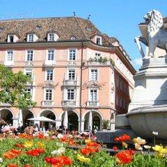 Stadt Hotel Città Больцано помещение для мероприятий фото 2