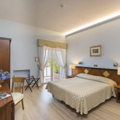 Отель Cacciani Италия, Фраскати - отзывы, цены и фото номеров - забронировать отель Cacciani онлайн комната для гостей фото 2