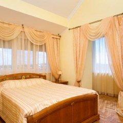 Апарт-Отель Ривьера Саратов комната для гостей фото 3