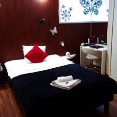 Отель Midpoint Helsinki Финляндия, Хельсинки - отзывы, цены и фото номеров - забронировать отель Midpoint Helsinki онлайн комната для гостей фото 3