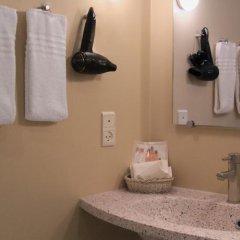 Отель Trinity & Conference Center Сногхой ванная