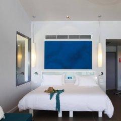 Отель The Houben - Adult Only комната для гостей
