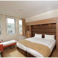 Отель Motel Plus Berlin детские мероприятия фото 2