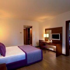 Zeynep Hotel - All Inclusive Белек удобства в номере