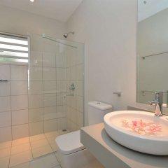 Отель Mon Choisy Beach Resort ванная