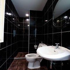 Отель Varinda Hostel Таиланд, Бангкок - отзывы, цены и фото номеров - забронировать отель Varinda Hostel онлайн ванная фото 2