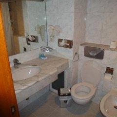 Отель Dana Plaza ванная