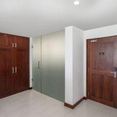 Отель Anilana Nilaveli удобства в номере