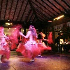 Отель Sofitel Moorea la Ora Beach Resort Французская Полинезия, Папеэте - 1 отзыв об отеле, цены и фото номеров - забронировать отель Sofitel Moorea la Ora Beach Resort онлайн развлечения