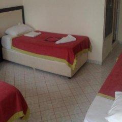 Palmiye Hotel Турция, Сиде - 3 отзыва об отеле, цены и фото номеров - забронировать отель Palmiye Hotel онлайн комната для гостей фото 3