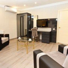 Отель Evoda Residence комната для гостей фото 5