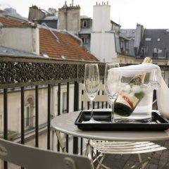 Hotel Mondial балкон фото 2