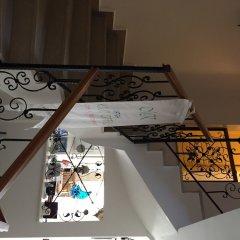 Datca Kilic Hotel интерьер отеля фото 3