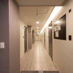 K-grand Hostel Myeongdong Сеул интерьер отеля фото 3