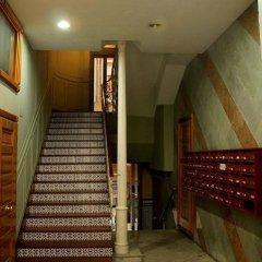 Отель Santa Ana Apartamentos интерьер отеля фото 3