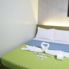 Отель Makati International Inns Филиппины, Макати - 1 отзыв об отеле, цены и фото номеров - забронировать отель Makati International Inns онлайн фото 10