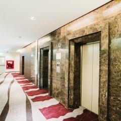 Отель Vertical Suite Бангкок интерьер отеля фото 2