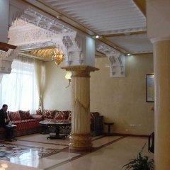 Отель Maamoura Марокко, Касабланка - отзывы, цены и фото номеров - забронировать отель Maamoura онлайн спа фото 2