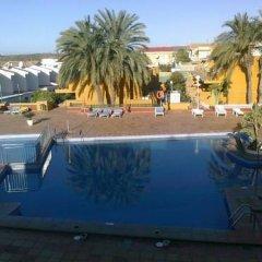 Отель Ataitana Faro пляж