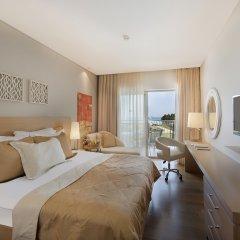 Tui Sensimar Barut Andiz-All Inclusive-Adults Only Турция, Сиде - отзывы, цены и фото номеров - забронировать отель Tui Sensimar Barut Andiz-All Inclusive-Adults Only онлайн комната для гостей фото 5