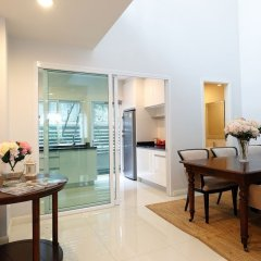 Отель PerFect Home Таиланд, Бангкок - отзывы, цены и фото номеров - забронировать отель PerFect Home онлайн комната для гостей фото 5