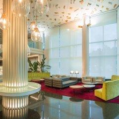 Отель SH Valencia Palace Испания, Валенсия - 1 отзыв об отеле, цены и фото номеров - забронировать отель SH Valencia Palace онлайн спа