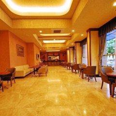 Pasa Beach Hotel - All Inclusive Мармарис интерьер отеля фото 3