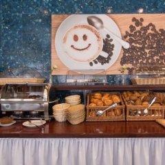 Отель Europäischer Hof питание фото 3