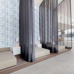 Отель Doubletree By Hilton Mexico City Santa Fe Мехико спа фото 2