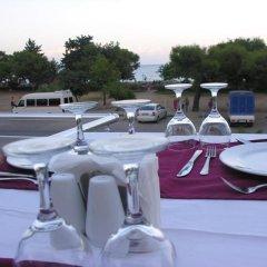 More Hotel - All Inclusive питание фото 2