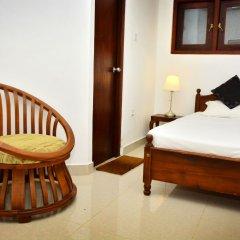 Отель Lucas Memorial Шри-Ланка, Косгода - отзывы, цены и фото номеров - забронировать отель Lucas Memorial онлайн удобства в номере