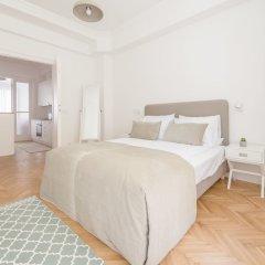 Апартаменты Oasis Apartments at Paulay Ede Street II Будапешт комната для гостей фото 3