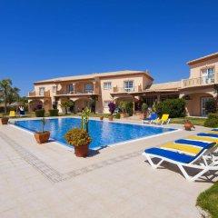 Отель Atalaia Sol бассейн