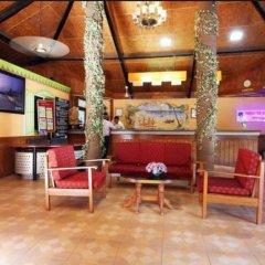 Отель Paradise Village Beach Resort Индия, Гоа - отзывы, цены и фото номеров - забронировать отель Paradise Village Beach Resort онлайн интерьер отеля фото 2