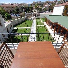 Asia Minor Турция, Ургуп - отзывы, цены и фото номеров - забронировать отель Asia Minor онлайн балкон