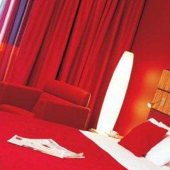Radisson Blu Hotel, Liverpool удобства в номере