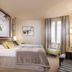 Hotel Balmoral - Champs Elysees комната для гостей фото 3