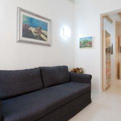 Отель Beato Angelico Apartment Италия, Рим - отзывы, цены и фото номеров - забронировать отель Beato Angelico Apartment онлайн комната для гостей фото 4