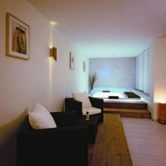 Hotel Appartement Burgund Парчинес фото 2