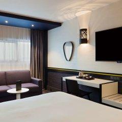 Отель Best Western Paris CDG Airport комната для гостей