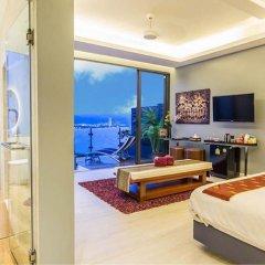 Отель IndoChine Resort & Villas комната для гостей фото 8